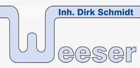 Elektroinstallationen Weeser - Logo